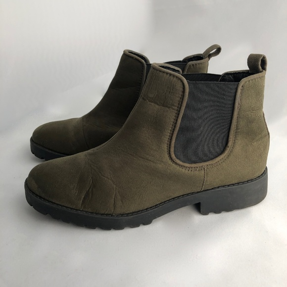 4f14d02a1ec Atmosphere Ankle Boots Size 6